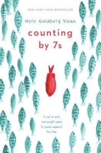 http://www.goodreads.com/book/show/15937108-counting-by-7s