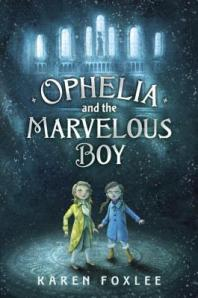 http://www.goodreads.com/book/show/17910570-ophelia-and-the-marvelous-boy