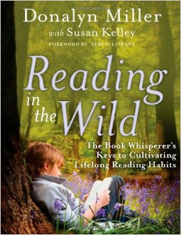 http://www.amazon.com/Reading-Wild-Whisperers-Cultivating-Lifelong/dp/047090030X